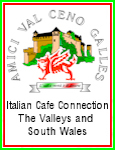 Italian Cafe Connection