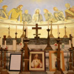 Italian Chapel at Henllan